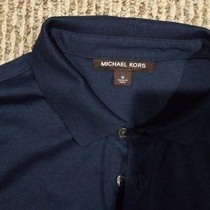 Michael Kors Shirts - Michael Kors polo